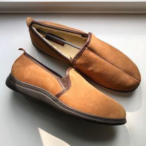 Men's L.B Evans Klondike Slippers - New in Box